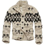 sell A fitch mens sweater